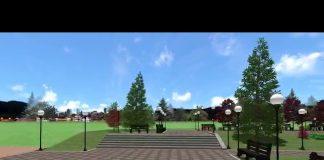 parcul Florea Vladimir